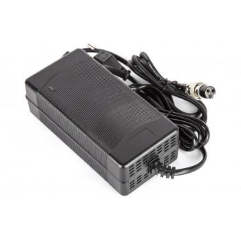 Зарядное устройство 48В 2А для электросамоката Kugoo G-Booster