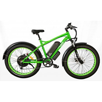 Электровелосипед Elbike Phantom VIP