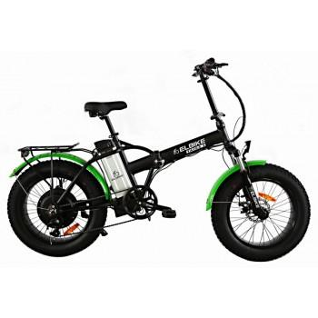 Электровелосипед Elbike Taiga 2 St