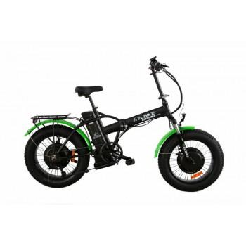 Электровелосипед Elbike Taiga 3 Twix
